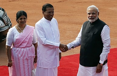 A New Era for India-Sri Lanka Relations?