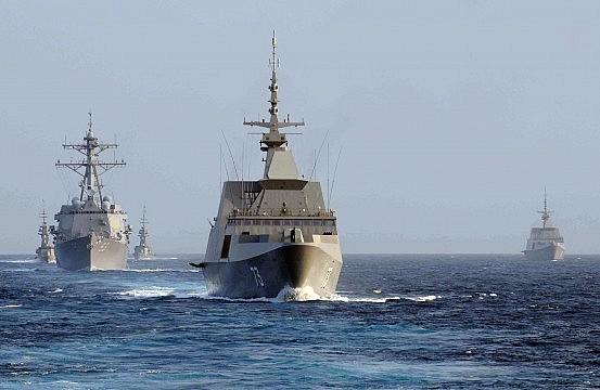 Countering China's Maritime Coercion