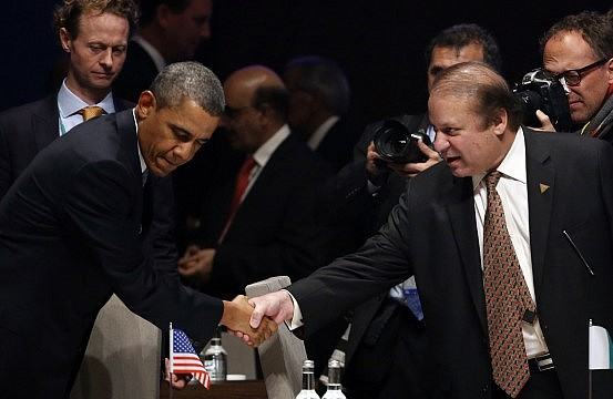 U.S.-Pakistan Relations: Seeing Other People