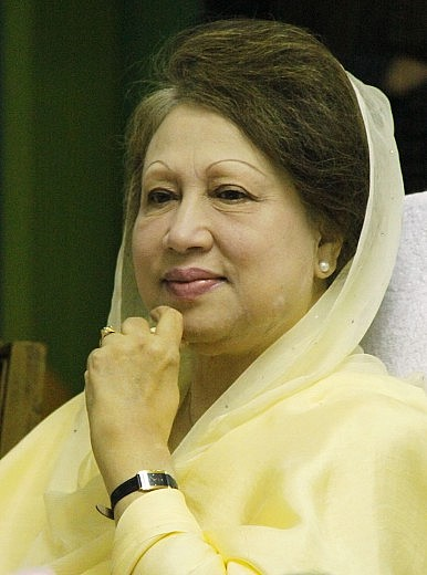 Will Bangladesh's Democracy Fall Apart?