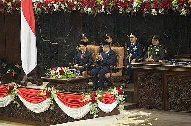 Jokowi's Inglorious Presidency Already Under Heavy Fire