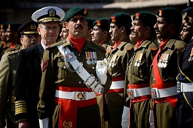 Understanding Pakistan's Civil-Military Divide