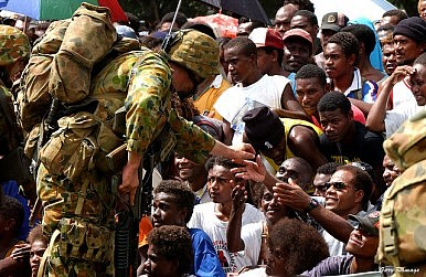 Can the Solomon Islands Reform?