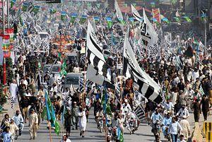 Blasphemy and the Case of Mumtaz Qadri