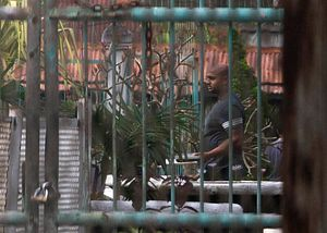 Indonesia's Death Penalty Hypocrisy
