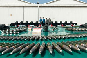 China's Defense Budget to Increase 10 Percent in 2015