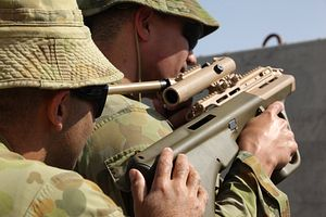 Australia to Send Troops to Iraq