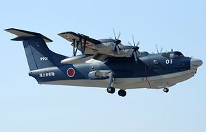 India and Japan Inch Closer to Surveillance Aircraft Deal