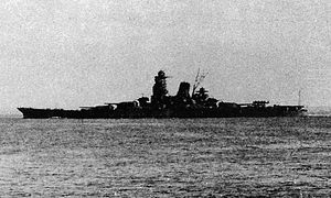 Remembering History's Mightiest Warship