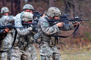 Assessing US Military Power
