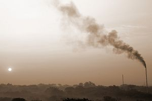 India's 'Airpocalypse'