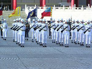 Taiwan Plans Military Display to Mark WW2 Anniversary