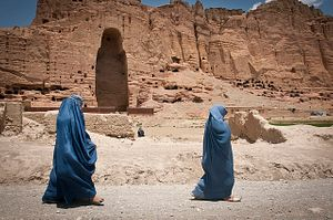 Preserving History: Lessons From Afghanistan and Iraq