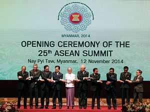 ASEAN Is Not a Security Community (Yet)