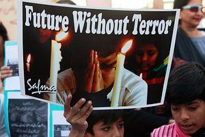 Fighting Terrorism on Social Media