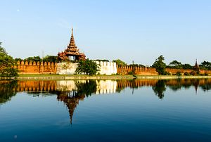 Myanmar's Royal Legacy