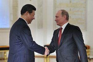 Will China Bail Out Putin?