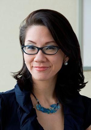Angelica O. Tang