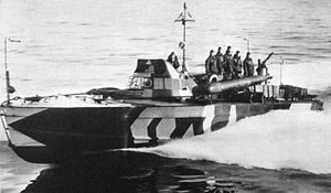 What Can Mussolini's Navy Teach Us About Chinese Naval Power?