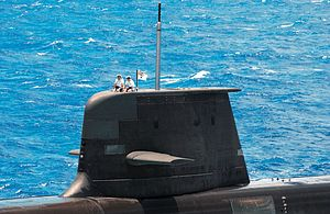Australia's Botched Sub Bidding Process Upsets Sweden