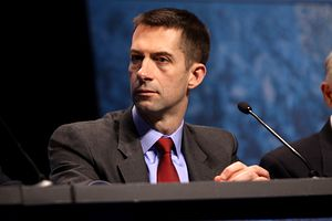 Who Is the US Republican Party's Leading Iran Skeptic?