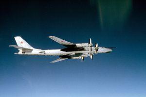 Russia Deploys Bombers to Crimea