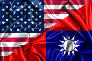 Is Taiwan out of Vogue in Washington DC?