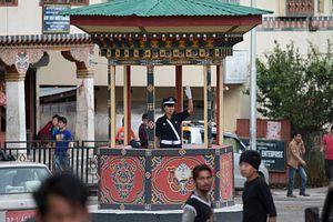 Is Bhutan's Media Freedom Really Slipping?