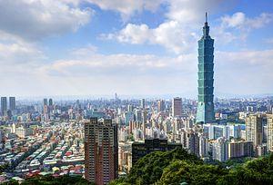 Could Taiwan Join AIIB?