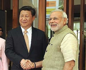 What to Expect From India-China Border Talks in the Modi-Xi Era