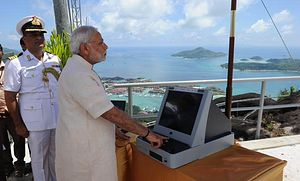 India Unveils New Coastal Surveillance Radar Network