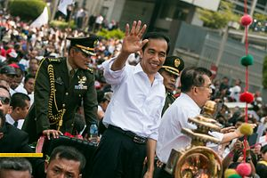 Why Indonesia is Going Nowhere Fast Under Jokowi