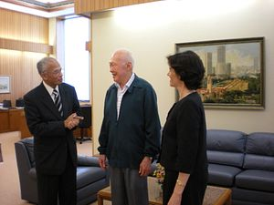Lee Kuan Yew: A Tribute to a Visionary Pragmatist