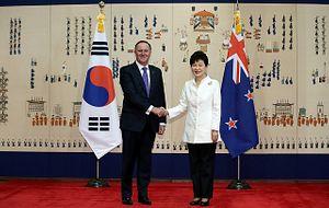 Korean Media Uninterested in New Zealand Spying Revelations