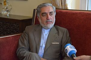 Afghans in America: Takeaways from Ghani and Abdullah's US Visit