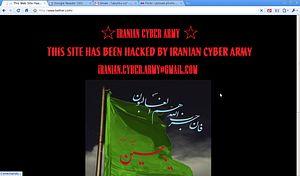 Iran: The West's Most Dangerous Foe in Cyberspace?