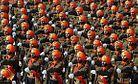 Is India's Defense Budget Adequate?
