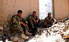 Pentagon Declassifies Information on Afghan Security Forces