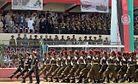 Afghanistan's Mujahideen and a Fragile Peace