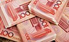 China's Financial Leasing Industry: Safe in the Arms of Banks