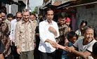 Jokowi's Fall
