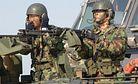 Largest Ever US-Korea Military Drill Focuses on Striking North Korea's Leadership