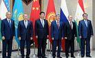 China's Growing Presence in Russia's Backyard