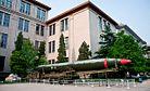 China and Non-Proliferation: Progress at Last?