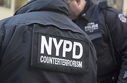 Bumbling Trio of Would-Be Terrorists Arrested in New York