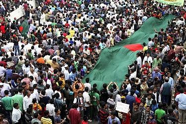 Blogger Avijit Roy's Killing Shows Bangladesh's Culture of Violence