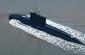 Sri Lanka May Bar Port Visits by Chinese Submarines