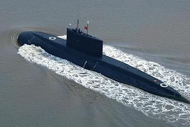 Sri Lanka May Bar Port Visits by Chinese Submarines