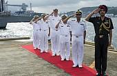 Japan and India's Warming Defense Ties