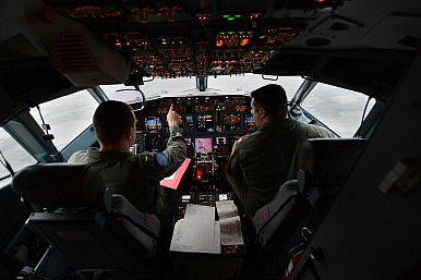 Asia's New Way to Find Missing Planes After MH370?